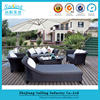 All Weather Garden Rattan Mimosa Outdoor Furniture Australia