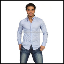 best selling new model dress 2014 pure color sleeveless button down shirt for mens