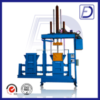 customized hydraulic wool baler factory price