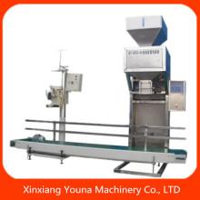 50kg grain bag filling machine weighing filling for seeds/snack/fertilizer/feeds