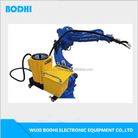 high quality efficiency robotic vacuum cleaner, welding fume extraction, dust collector filter