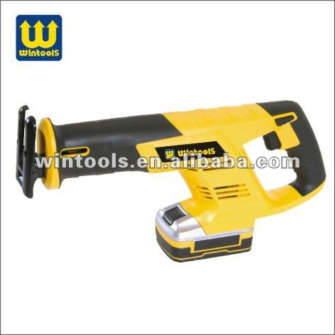 BATTERY RECIPROCATING SAW CORDLESS ELECTRIC POWER TOOLS WT02689