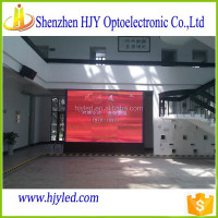 High resolution indoor led screen / led tv screens for Bank exchange rate