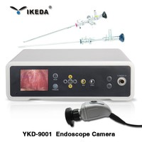 laparoscopy endsocope equipment /medical digital video camera system