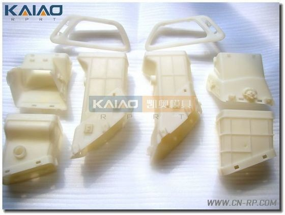 high quality rapid prototyping investment casting