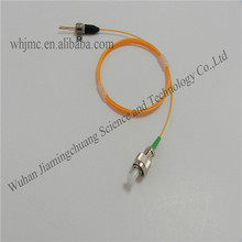 Red Coaxial Pigtail Laser Diode 650nm