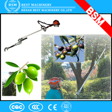 America widely used olive gathering machine/olive harvest machine/olive picking machine