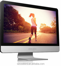New Products Made-in-China 18.5 inch lcd touch screen monitor all in one PC desktop computer