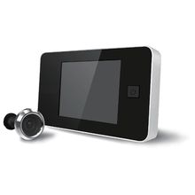 "2.6""TFT Wireless Digital Camera Peephole Door Viewer"