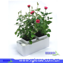Funny Artificial Indoor Mocle Farm Garden Mini Green Zen Garden Smart Garden