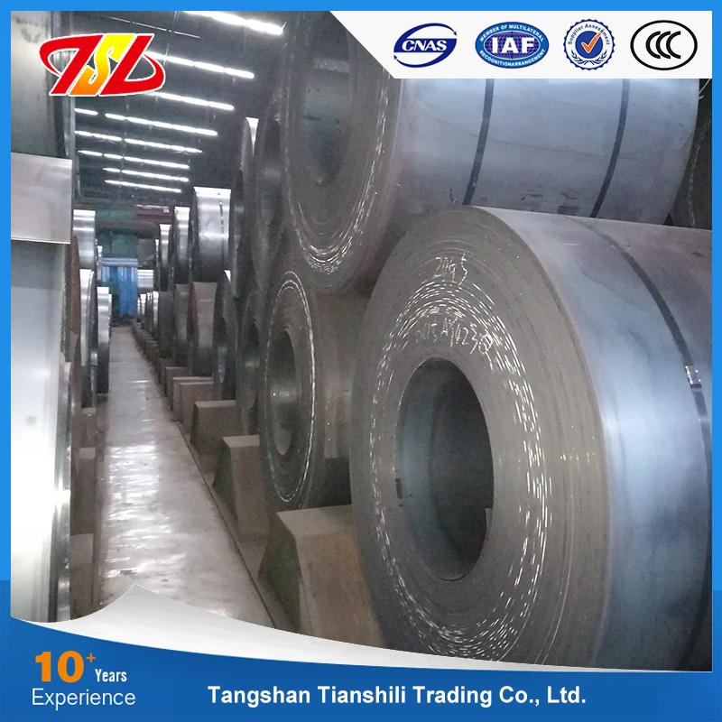 Cheap price construction hot dipped galvanized steel coil