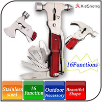 Stainless Steel 16 In 1 Multifunction
