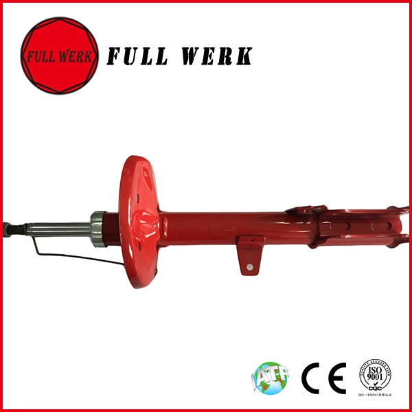 Shock Absorber Type and Steel Spring Material suspension