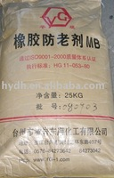 Rubber Antioxidant MB/Rubber anti-aging agent MB