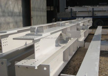 Building Material H Beam and I Beam From / steel structure Foshan Manufacturer