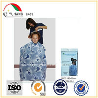 Buy 190T, 210T Polyester customized Waterproof nylon Hair Salon ...