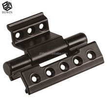 cheap 4 inch furniture door hinges for wood frame and for steel frame