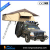4x4 off road camping roof tent with LED