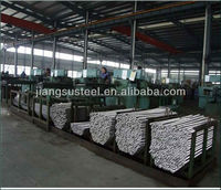 Factory Directly Supply Stainless Steel Round Bars