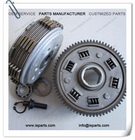 300cc motorcycle scooter moped engine parts SL300 clutch for sale
