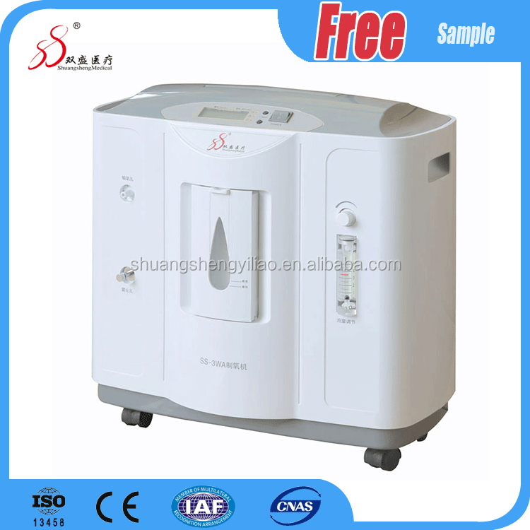 Good reputation low price oxygen concentrator factory