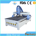 NC-R1325 cnc router china price/cnc router with China for cnc wood cutter 8mm