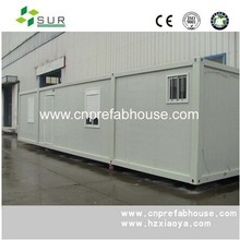 Modualr movible container house en venta