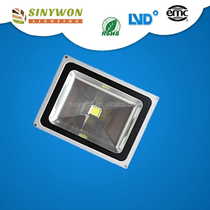 SYW 2016 Outdoor 10w 20w 30w 50w 70w 80w 100w led flood projector,led flood light,LED cob floodlighting lamp