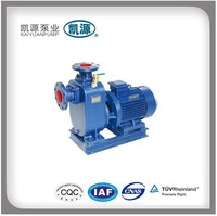 BZ Electric Transfer Pump Centrifugal Self Priming End Suction Water Pump
