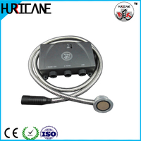 Anti Theft Ultrasonic GPS Fuel Level