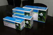 High Quality Color Toner Cartridge MP C4000 for RIcoh MP C4000 / 5000