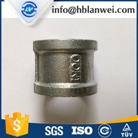 "Gi pipe fitting names and parts 3"" socket Malleable Iron Pipe Fittings"