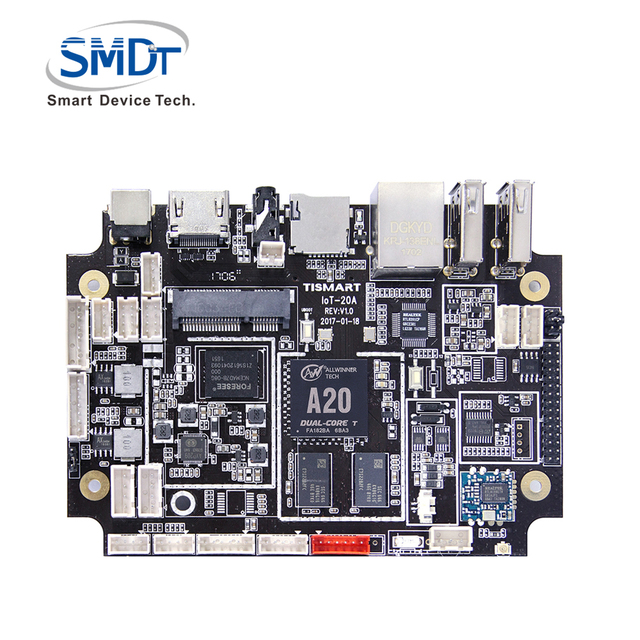 Intel android board philips tv mainboard tv circuit boards vending machine control board