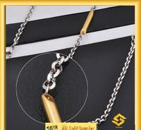 High quality 24k gold chain in competitive price