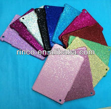 "Bling Hard Case Back Cover Skin for Apple Ipad MINI 7""tablet"