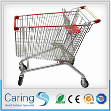 80l shopping cart/buy shopping trolley uk/trolley set up equipment