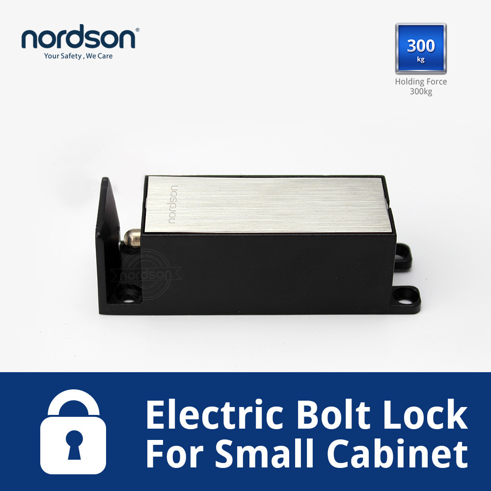 DC12V electronic RFID cabinet lock for office furniture medicine chemial cabinets jewelry display case lock