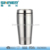 450ml Double wall mug stainless steel coffee cup