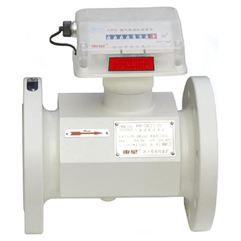 Mechanical Turbine Meter