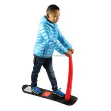2016 winter toys kids snow glider kick scooter