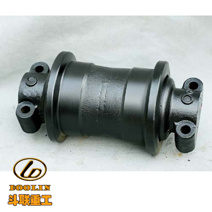 China direct manufacturer 40MnB dozer track roller assembly With Bottom Price