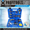 33pcs Combination Tool Set of Hardware Car Repair Tools