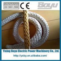 Stringing Equipment Synthetic Fibre Ropes