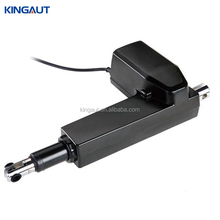 Electric Power Linear Actuator for Sex Machine