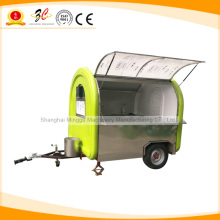 2014 the newest Food truck for sale/ mobile food van(Can be customized)