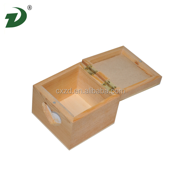 2014 Cheap factory price wooden photo album box hot sale
