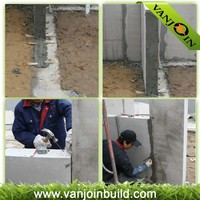 Quick Installation High Strength Block Cement Board