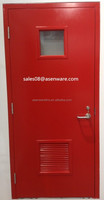 FM standard China 3 hour fire rated door