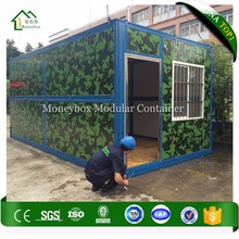 Most Popular Cheap Container House, Collapsable Container Home