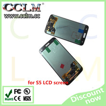 lcd screen for samsung galaxy s5 active gt-i9295, high quality lcd touch screen for S5